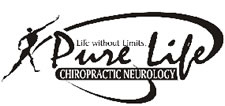Pure Life Chiropractic Neurology Logo